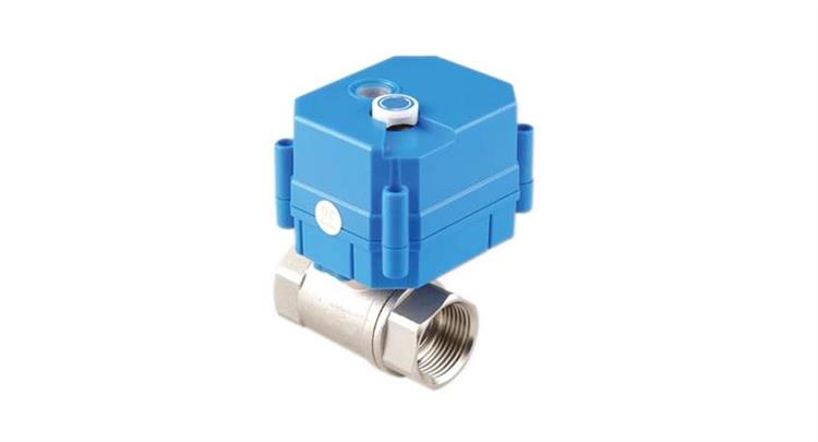S9190 MINI MOTORIZED VALVE